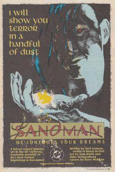 The Sandman (Vertigo) - Wikipedia, the free encyclopedia