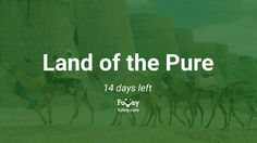 Land of the pure - 14th august pakistan