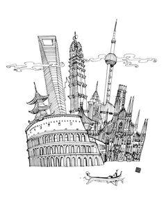 Italy-China-Partnership-NCTM-Law Firm  by Carlo Stanga - www.carlostanga.com