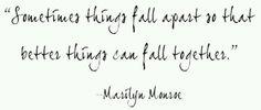 Beautiful thought.
