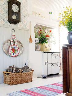 swedish cottage - olivet - simple, sustainable, stylish living.