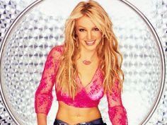 Britney Spears le crochet jusqu'à gif datant d'un Conseil pompier