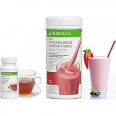 Herbalife, Productos Herbalife, Desayuno Avanzado