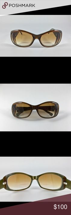e9bb450c13a OLIVER PEOPLES Prescription Sunglasses Frames These are a great pair of Oliver  Peoples Phoebe JAS prescription