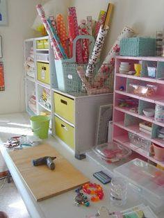 My Artsy Fartsy Life: A peek inside my studio!