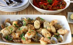Potato Salad, Cauliflower, Seafood, Meat, Vegetables, Cooking, Ethnic Recipes, Yule, Chocolate