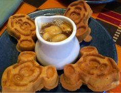 Gluten Free in Orlando: Boma Breakfast - Disney's Animal Kingdom Lodge
