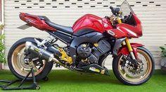 มอเตอร์ไซค์มือสอง Yamaha FZ1 Fazer Standard