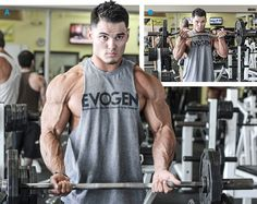 Bodybuilding.com - Build Big Arms With Hany Rambod's FST-7 Workout.