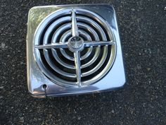 Vintage Nutone Exhaust Fan Mint In Box Today S Ebay