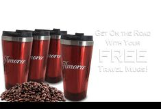 Amora Coffee Prepaid Visa Card, Behavior Rewards, Coffee Canister, Coffee Accessories, Premium Coffee, Grocery Coupons, Perfect Cup, French Vanilla, Great Coffee