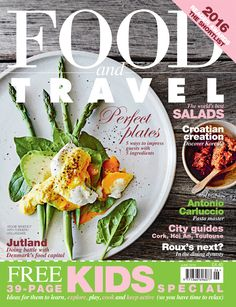 Food and Travel Magazine UK #food #foodporn #recipe #cooking #recipes #foodie #healthy #cook #health #yummy #delicious