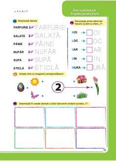 Clasa pregatitoare : Comunicare in limba romana - Clasa Pregatitoare Map, School, Health, Tiffany, Quizes, Health Care, Location Map, Maps, Salud