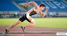 Será que um atleta precisa de um multivitamínico diferente?