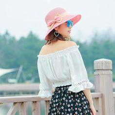 8482d00a376 88 Best Popular Summer Hats images
