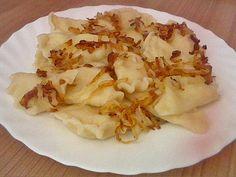 Russische Wareniki (Rezept mit Bild) von playtina | Chefkoch.de