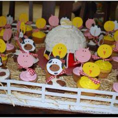 1st birthday party idea!??