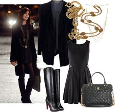 """Devil Wears Prada Inspiration"" by kymjestrada on Polyvore"
