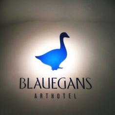 Hotel Blaue Gans is in Salzburg's old town