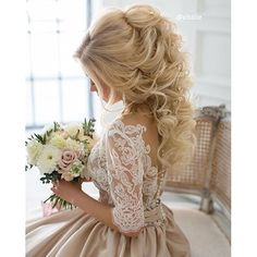 That hair! ❤️