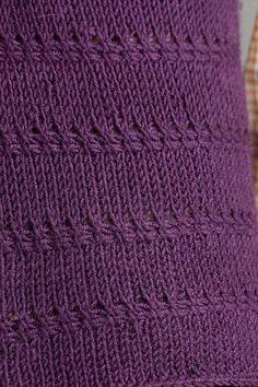 Tunisian Crochet Tips and How-To tutorial.