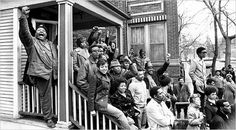 Beryl Satter combines family history and painstaking research into a panoramic account of the Chicago real-estate wars during a period when the city was the most segregated in the North.
