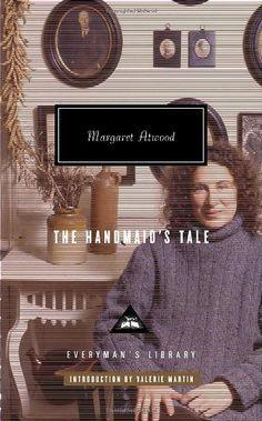 The Handmaid's Tale (Everyman's Library) by Margaret Atwood, http://www.amazon.com/dp/0307264602/ref=cm_sw_r_pi_dp_jQXHpb0EAKPEG
