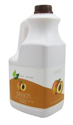 Peach Syrup Bubble Tea Syrup >>> Find out more about the great product at the image link. Note: It's an affiliate link to Amazon.