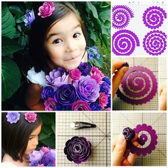 Paper Flower Bouquet f Wonderful DIY Gorgeous Paper Flower Bouquet For Wedding