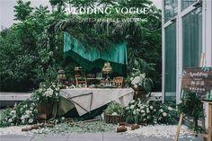 满足每个新娘的婚礼梦 —— 婚礼风尚合作婚礼机构8月作品甄选 - 婚礼攻略 - 婚礼风尚