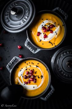 Marokkanische Karottensuppe Informations About Marokkanische Möhrensuppe – SavoryLens Pin You can ea Paleo Recipes, Soup Recipes, Moroccan Carrots, Moroccan Soup, Paleo Meal Plan, Carrot Soup, Arabic Food, How To Eat Paleo, Eating Plans
