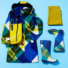 Check into Autumn with our classic Rainy Day Mac! £101.15 #boden #autumn