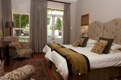 Soverby Guest House in Stellenbosch