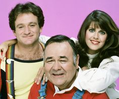 Robin Williams Recalls the Lessons of Jonathan Winters - The New ...