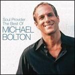 Prezzi e Sconti: #Soul provider. the best of michael bolton edito da Legacy recordings  ad Euro 10.90 in #Cd audio #Pop rock internazionale