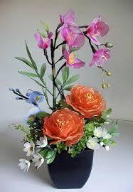 Resultado de imagen para nylon stocking flowers