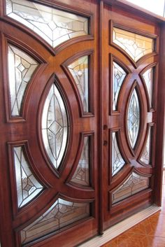 Craftsman Front Door with Custom double front entry doors, Model ...