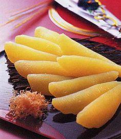Kazunoko 数の子(herring roe)