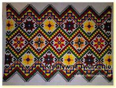 wyszywane poduszki haft krzyzykowy wzory ukrainskie (1)
