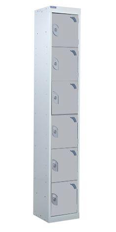 Buy standard lockers and storage lockers ideal for schools, universities and public authorities from online UK retailer Lockers Direct2U.