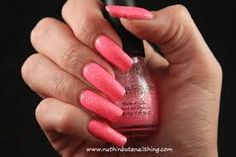 Image result for sinfulcolors pinky glitter nail polish