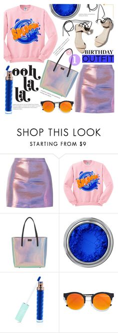 """""""Birthday Outfit ~ July 21st *make-believe* :)"""" by alexandrazeres ❤ liked on Polyvore featuring Paul's Boutique, 3.1 Phillip Lim, LULUS, fashionset, mybirthday, birthdayoutfit and july21st"""