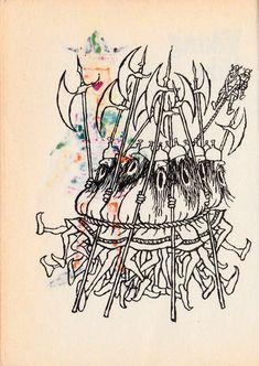 Runer Jonsson: Viking Vike, ilustrácie: Ewert Karlsson Vikings, Moose Art, Animals, The Vikings, Animales, Animaux, Animal, Animais, Viking Warrior