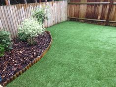 Leave Your Neighbours Green With Envy - Trulawn Artificial Grass Garden