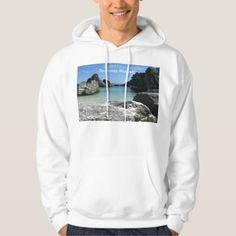 Bermuda Rocks! Hoodie