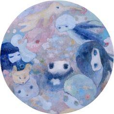 WORKS | Kaikai Kiki Gallery