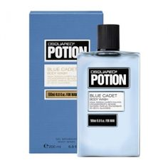 Potion Blue Cadet by Dsquared2 for Men EDT 30ml
