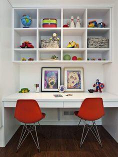 HappyModern.RU | Письменный стол (47 фото): как выбрать хороший стол для работы | http://happymodern.ru