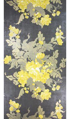 Osborne & Little Ginevra wallpaper in W6170-08