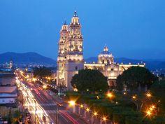 catedral-de-morelia michoacan mexico. Want to go!